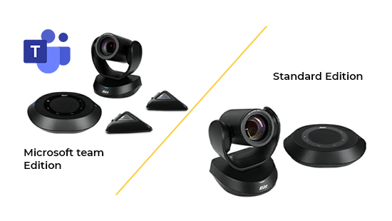 jual aver video conference camera vc520 pro post